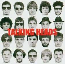 The Best Of Talking Heads - Talking Heads CD RHINO RECORDS