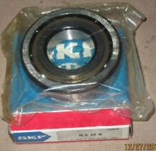 Hewland MK4, 5, 6 Differential Carrier Bearing Pair SKF