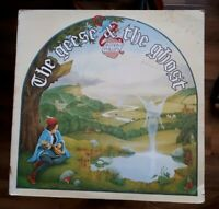ANTHONY PHILLIPS-GEESE AND THE GHOST LP(HIT & RUN) VINYL HIT 001 1977