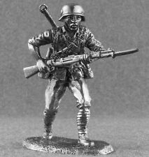 Toy Soldiers WW2 Chinese 1/32 Action Figurine Man 54mm Infantry