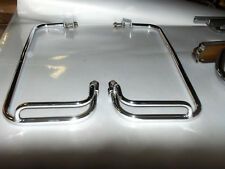 1998 - 2004 KAWASAKI VULCAN NOMAD VN1500 VN 1500 Saddlebag Support Brackets