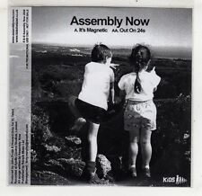 (GV100) Assembly Now, It's Magnetic - 2006 DJ CD