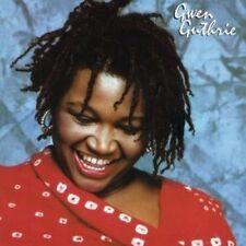Gwen Guthrie - Gwen Guthrie [New CD]