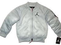 Nike Air Jordan Stadt Flug ma1 Reversible 2 Jacket Kids