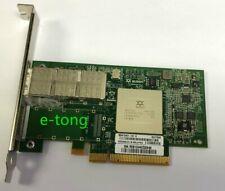 Qlogic QLE7340 Single-Port 40 Gbps Infiniband QDR HCA Low Profile
