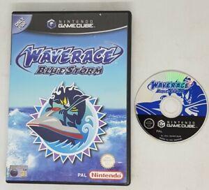 Wave Race Blue Storm Nintendo Gamecube UK PAL Game FAST FREE POST
