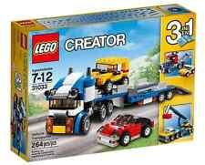 LEGO® Creator 31033 Autotransporter NEU OVP_ Vehicle Transporter NEW MISB NRFB