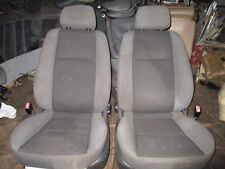HOLDEN COMMODORE VY VZ BUCKET SEATS FRONT HOLDEN