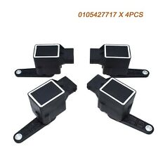 4PCS Suspension Height Level Sensor fits Mercedes-Benz W220 W211 0105427717 New