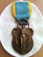 Ordre du Mérite Sportif : Médaille de Chevalier en Bronze / Jeunesse et sports
