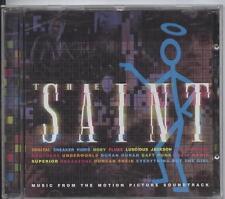Various Artists - Soundtrack: The Saint (CD Album)