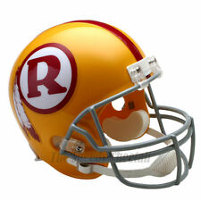 WASHINGTON REDSKINS 70-71 THROWBACK NFL FULL SIZE REPLICA FOOTBALL HELMET
