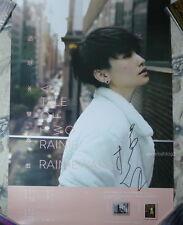 Rainie Yang A Tale Of Two Rainie 2014 Taiwan Autograph Promo Poster