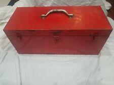 1958 Snap-On Tools Box K-129