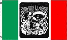 Que Viva La Causa 3x5 Polyester  Flag