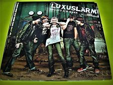 LUXUSLÄRM - SO LAUT ICH KANN | DELUXE DIGIPACK | CD Shop 111austria