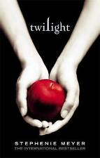 Twilight: Twilight, Book 1 by Stephenie Meyer (Paperback, 2006)-H004