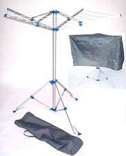 Regenschutzhaube für YACCU ALU Camping Wäschespinne 4-armig Abdeckhaube Schutz