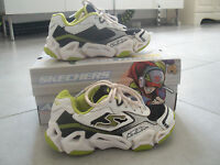 Baskets sport Sketchers Fierce Flex Air Tricks blanc 29