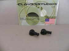 Fits Honda CL72 CB72 CL77 CB77 Coil Terminal Rubber Cap Pair New!