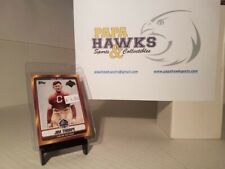 2006 Jim Thorpe Hall of Fame Canton Bulldogs card!