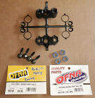 OFNA DM Steering Knuckle Pivots with Lightweight Balls and Bearings  NEW