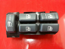 95-99 Chevy New Front Driver Master Window Switch W/Lock 1956-0026 641-592L