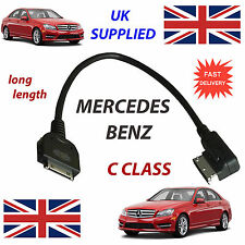 MERCEDES BENZ C CLASS A0018279204 IPHONE 3GS 4 4GS Lungo Cavo replacemnt