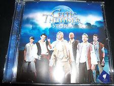 Celtic Thunder Storm CD - New