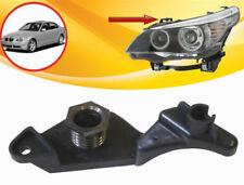 BMW E60 E61 03-10 Projecteur Phare Support Étiquette Avant Gauche 63126941478