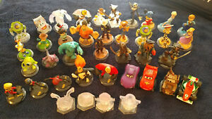 Disney Infinity 1.0 One COMPLETE YOUR COLLECTION Buy 3 Get 1 Free! $6 Minimum🎼