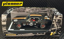 Pioneer Slot Car P035 1968 Ford Mustang Notchback