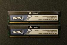 Corsair XMS3 4 GB (2x2GB) HX3X12G1600C9 DDR3-1600 PC3-12800   #38763