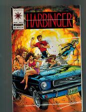 Harbinger 1-6 Pre Unity (Valiant) By Jim Shooter CGC READY NO COUPONS Movie (IA)