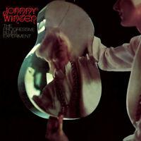JOHNNY WINTER The Progressive Blues Experiment (2005) 10-track CD NEW/SEALED