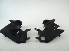 1985 BMW K100 RT #8538 Frame Neck Covers