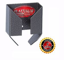 Plattinum Tire Gauge Holder-Aluminum-Perfect To Hang Anywhere Made in USA!
