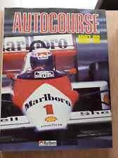 Autocourse 1987-1988