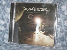 "Dream Theater ""Black Clouds and Silver Linings"" CD Used Roadrunner RHTF"