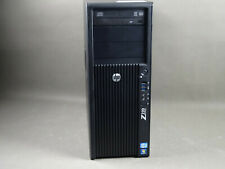 HP Z220 Core i7 3,4Hz 16GB RAM 120GB SSD Quadro K2000 WIN 10 Pro