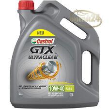 Castrol GTX UltraClean 10w-40 a3/b4 HC-síntesis 5 litros