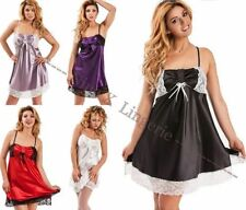 Polyester Plus Size Nightwear for Women