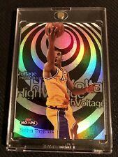 1997-98 Hoops High Voltage #1 Kobe Bryant!!!🔥🔥🔥