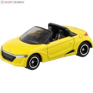 TOMICA #98 Honda S660 YELLOW SCALE 1/56 Diecast Model Car in stock TAKARA TOMY
