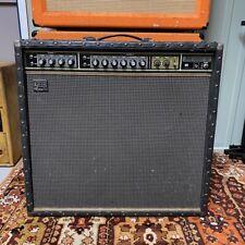 Vintage 1980s Roland Jazz Chorus JC160 120w Japan MIJ 4x10 Combo Amplifier