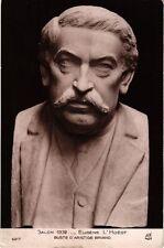 Salon 1932 CPA 6217 EUGENE L'HOEST - Buste d'Artistide Briand (215947)