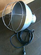 Livestock Heat Lamp Farm Lambs Kids Hens Piglets Poultry Rabbits New Born Canarm