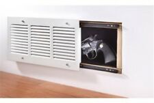 Safe Storage Gun CabinetWallHiddenFirearmPistolHome SecurityAir box