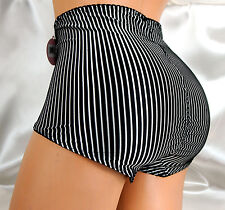 VIP Sissy DRAG HIGH CUT many colors slimming briefs knickers panties M L XL 2XL
