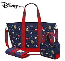 Disney ROOTOTE Limited Mothers Bag Cars Free Shipping from JAPAN
